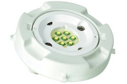 новый светодиодный модуль Infusion