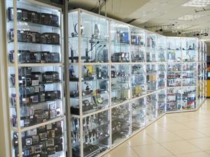 Электронные Компоненты в магазине Товары Прикамья